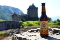 Life Is Good at Eilean Donan